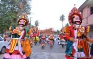 ಸಾಲಿಗ್ರಾಮ ಹಬ್ಬ -2016